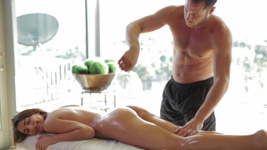 ames massage
