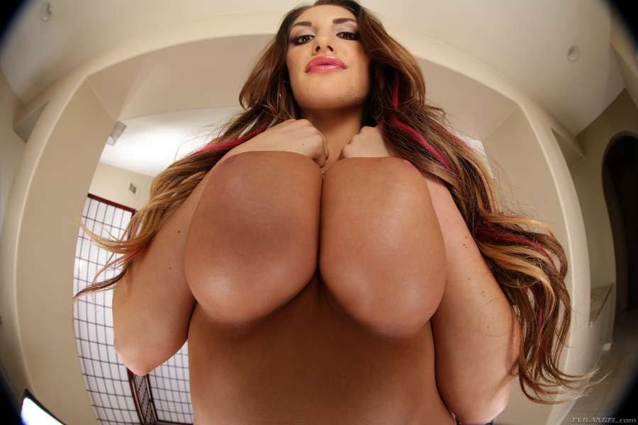 august ames titty creampie